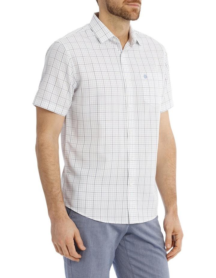 Hamilton Grid Soft Touch Shirt image 2