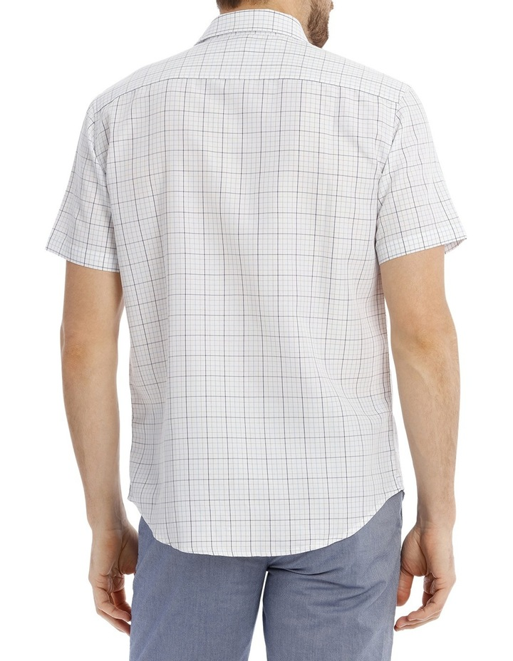 Hamilton Grid Soft Touch Shirt image 3