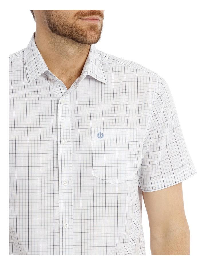 Hamilton Grid Soft Touch Shirt image 4