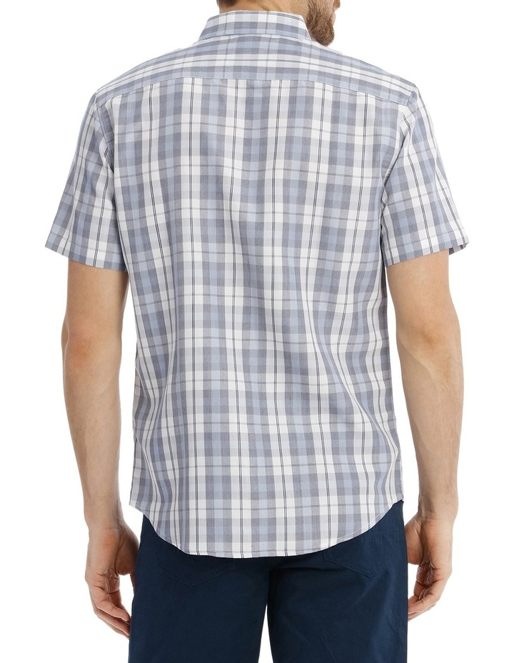 Croker Check Soft Touch Shirt image 3