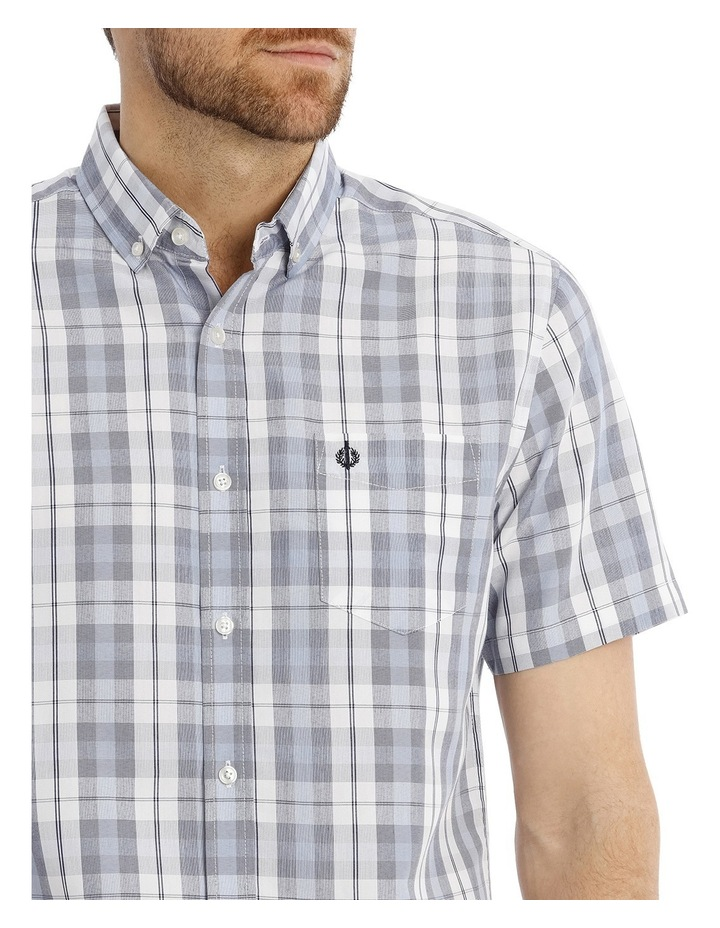 Croker Check Soft Touch Shirt image 4