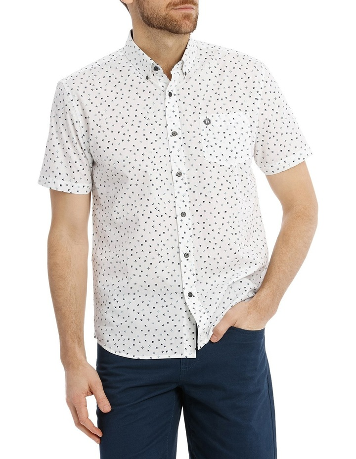 Frankland Print Shirt image 1