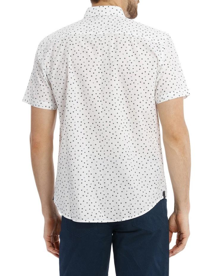 Frankland Print Shirt image 3