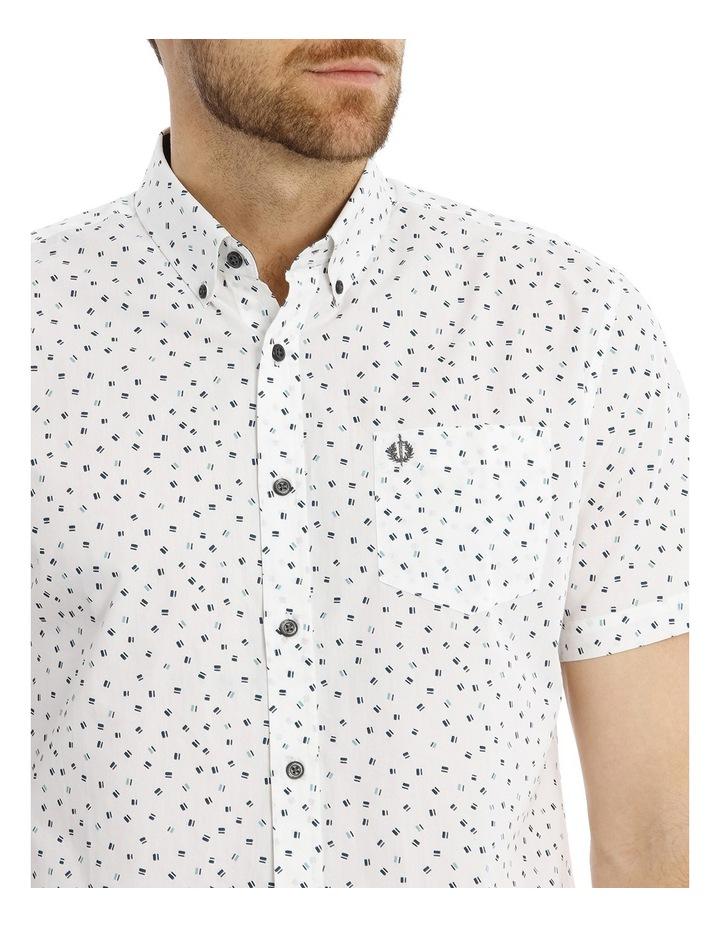 Frankland Print Shirt image 4