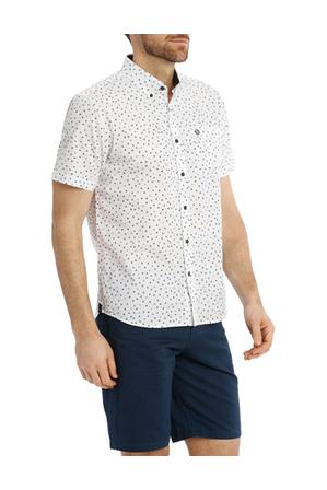 Reserve - Frankland Print Shirt