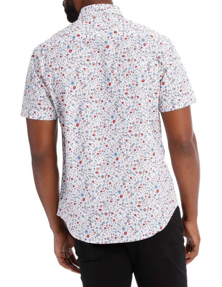 Forest Of Dean Short Sleeve Printed Shirt image 3