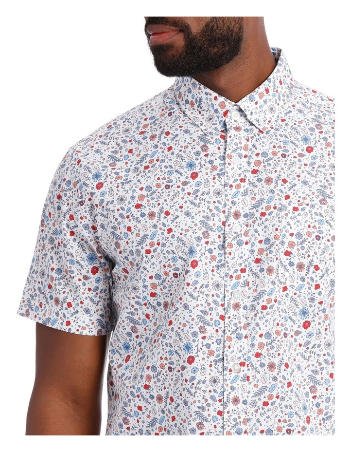 Forest Of Dean Short Sleeve Printed Shirt image 4