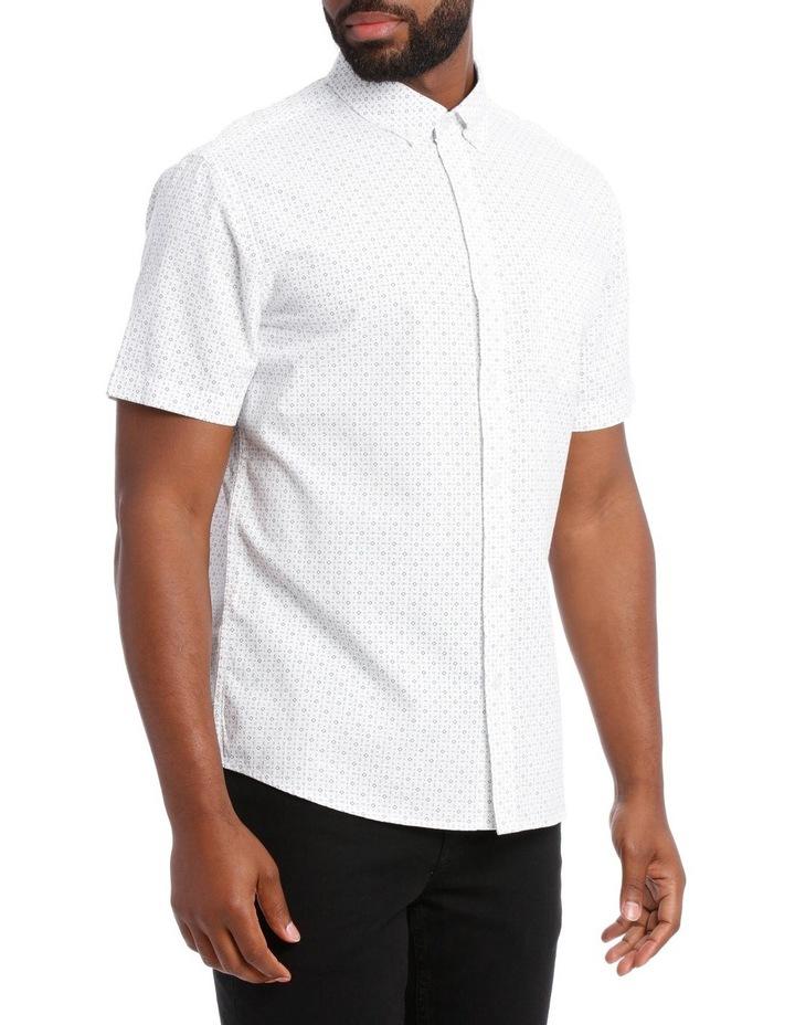 Atherton Short Sleeve Printed Shirt image 2