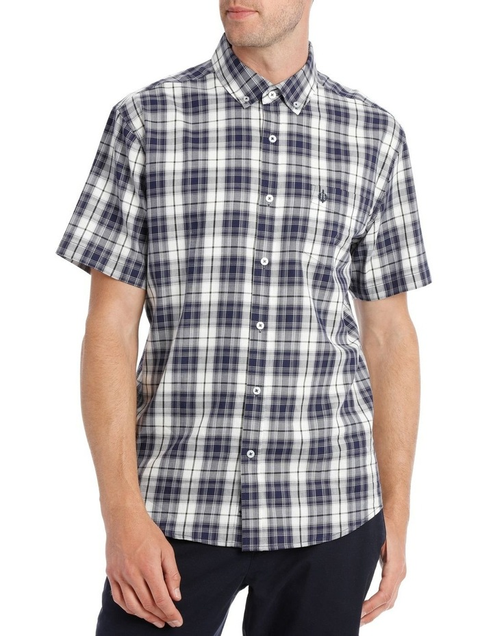 Castleton SS Check Shirt image 1