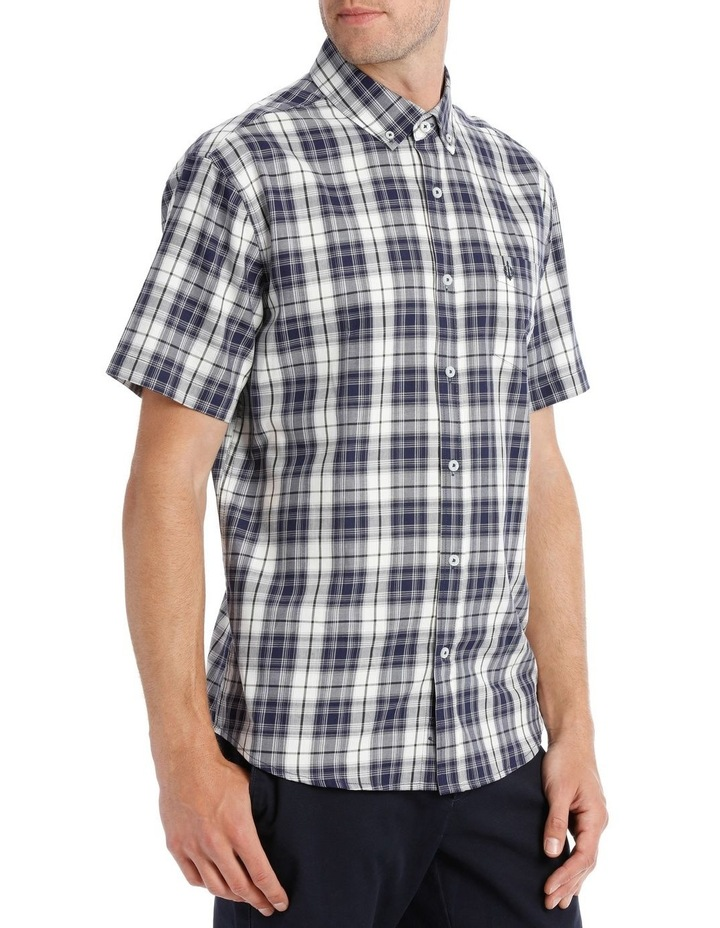 Castleton SS Check Shirt image 2
