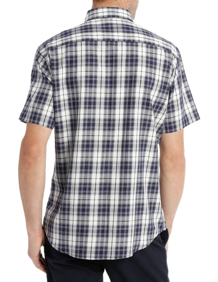 Castleton SS Check Shirt image 3