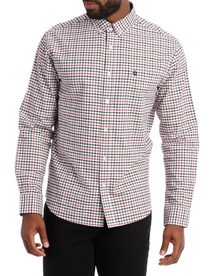 Soho Long Sleeve Check Shirt image 1