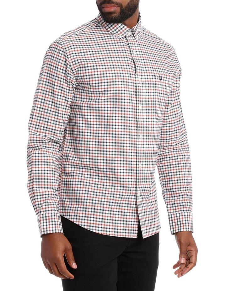 Soho Long Sleeve Check Shirt image 2