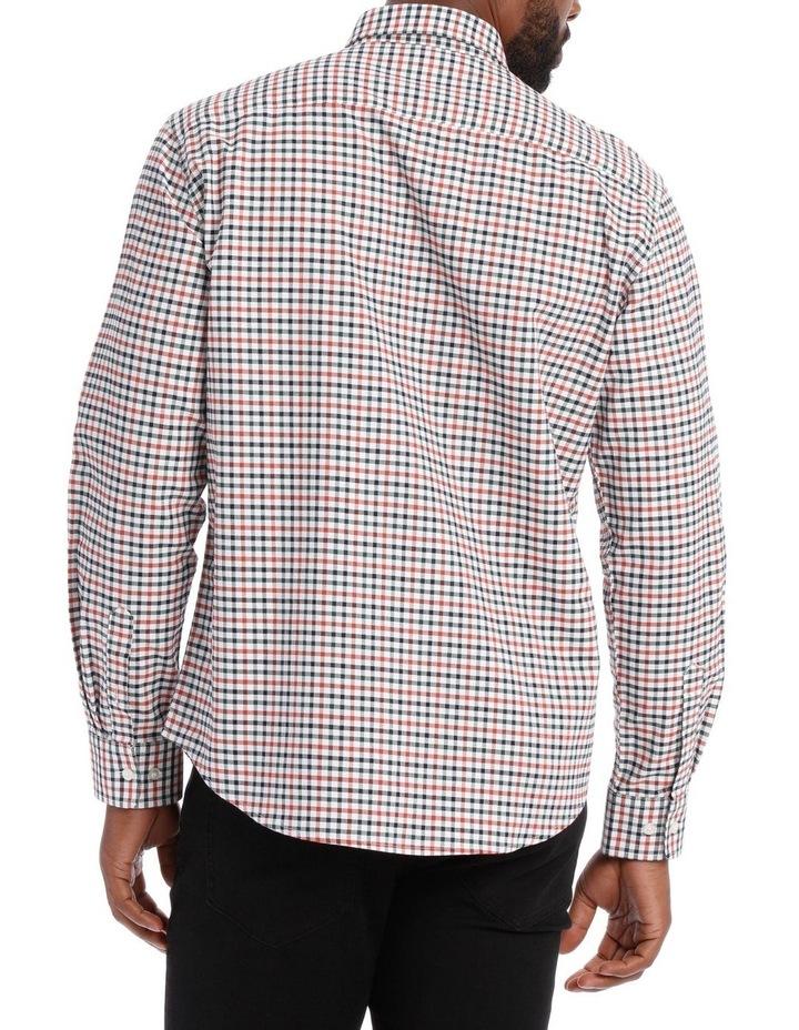 Soho Long Sleeve Check Shirt image 3
