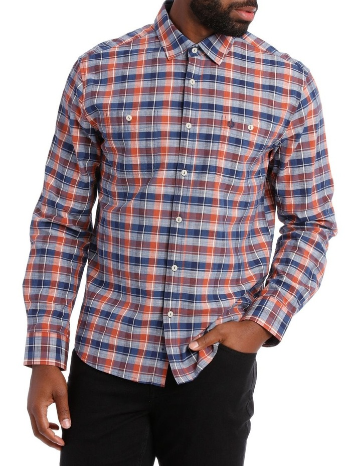 Smithfield Long Sleeve Check Shirt image 1