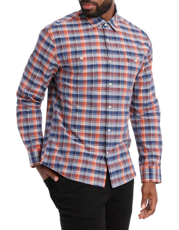 Smithfield Long Sleeve Check Shirt image 2