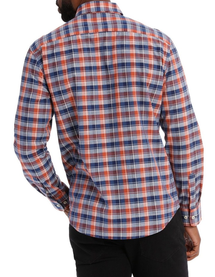 Smithfield Long Sleeve Check Shirt image 3