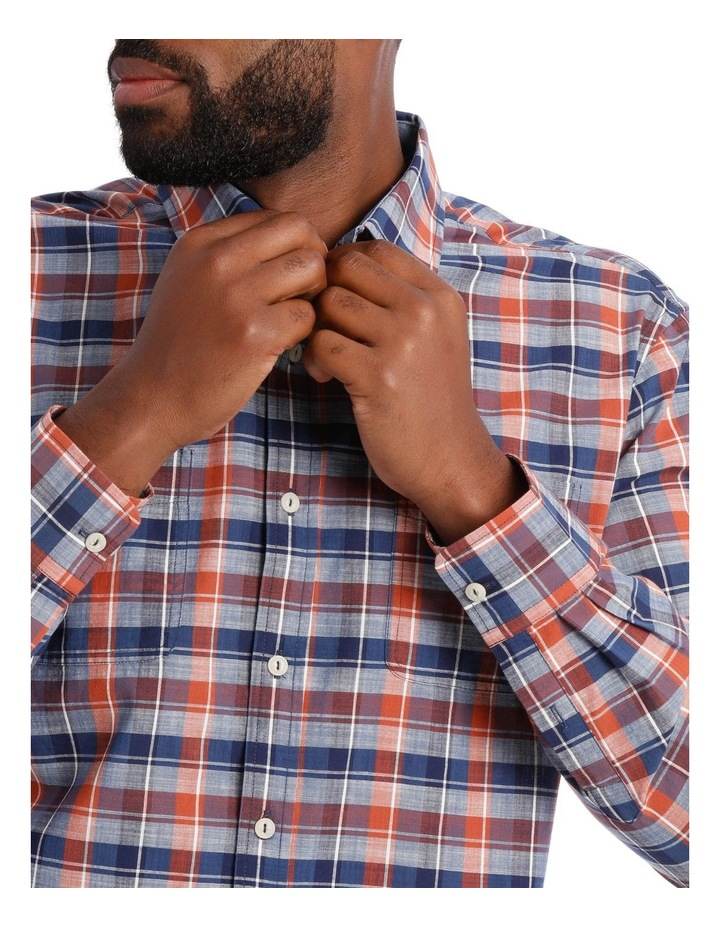 Smithfield Long Sleeve Check Shirt image 4