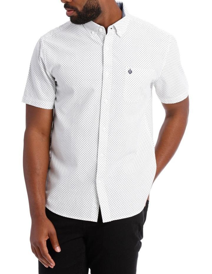 Camden Short Sleeve Printed Shirt image 1