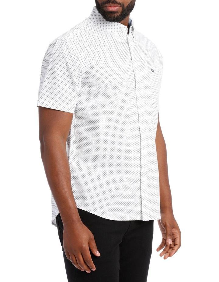 Camden Short Sleeve Printed Shirt image 2