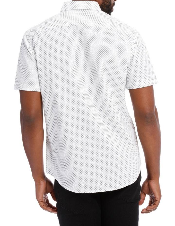 Camden Short Sleeve Printed Shirt image 3