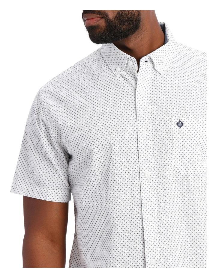 Camden Short Sleeve Printed Shirt image 4