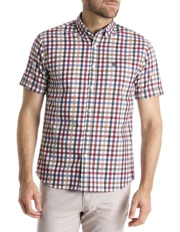 92656405ad Reserve Plockton SS Check Shirt