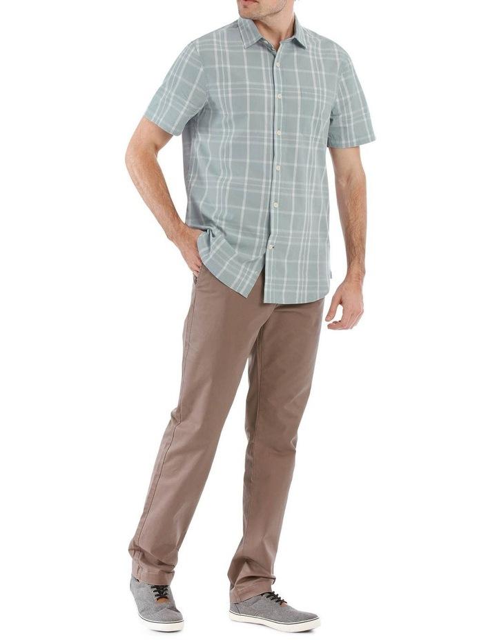 Jacksonville Short Sleeve Check Shirt image 2