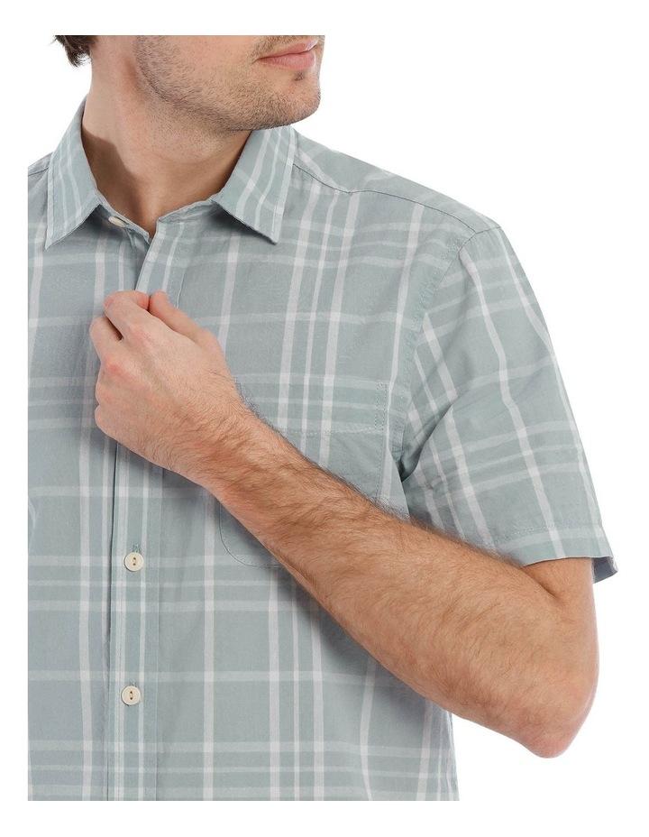 Jacksonville Short Sleeve Check Shirt image 4