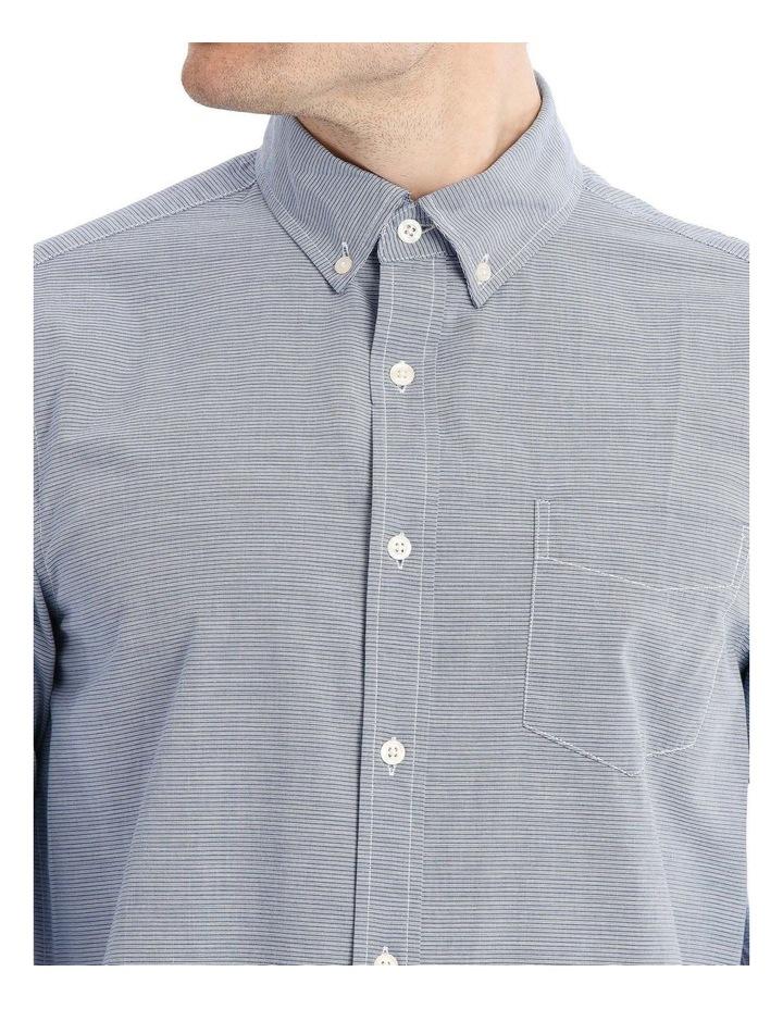 Thornton Stripe Long Sleeve Shirt image 4