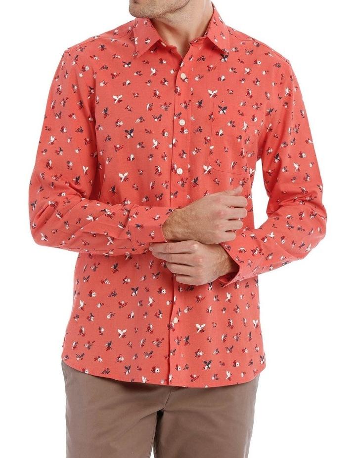 Marana Print Long Sleeve Shirt image 1