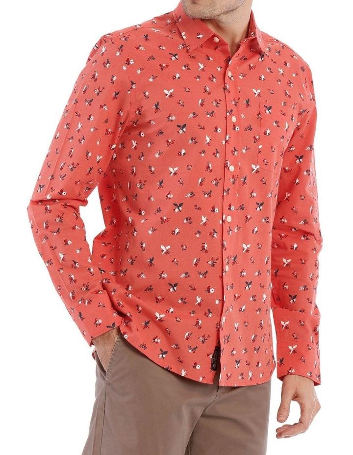 Marana Print Long Sleeve Shirt image 2