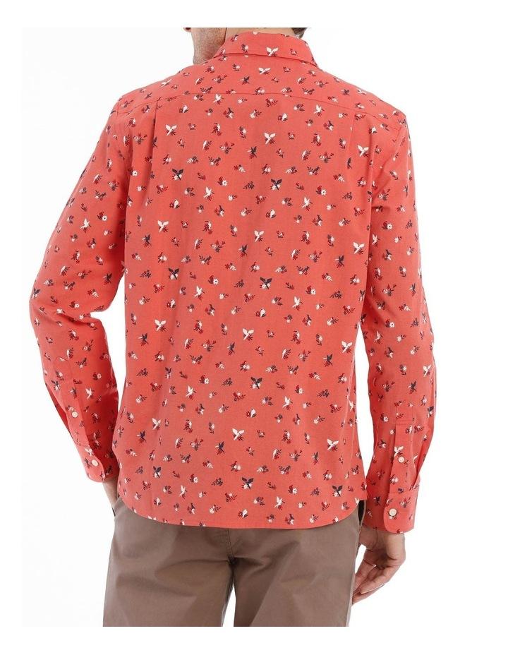 Marana Print Long Sleeve Shirt image 3