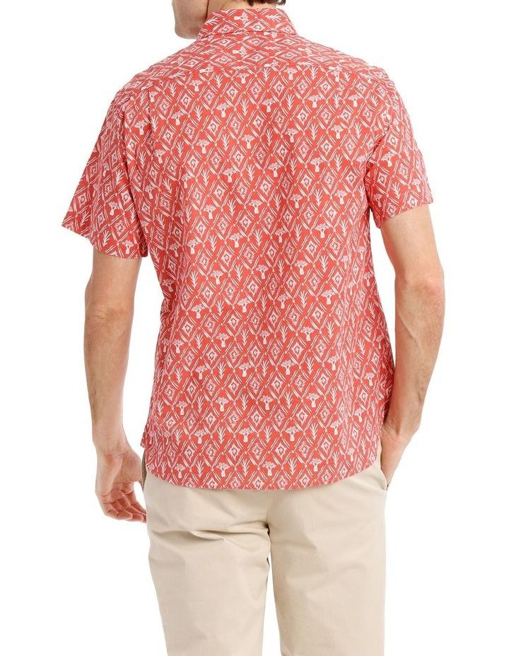 Road Trip Print Short Sleeve Shirt image 3
