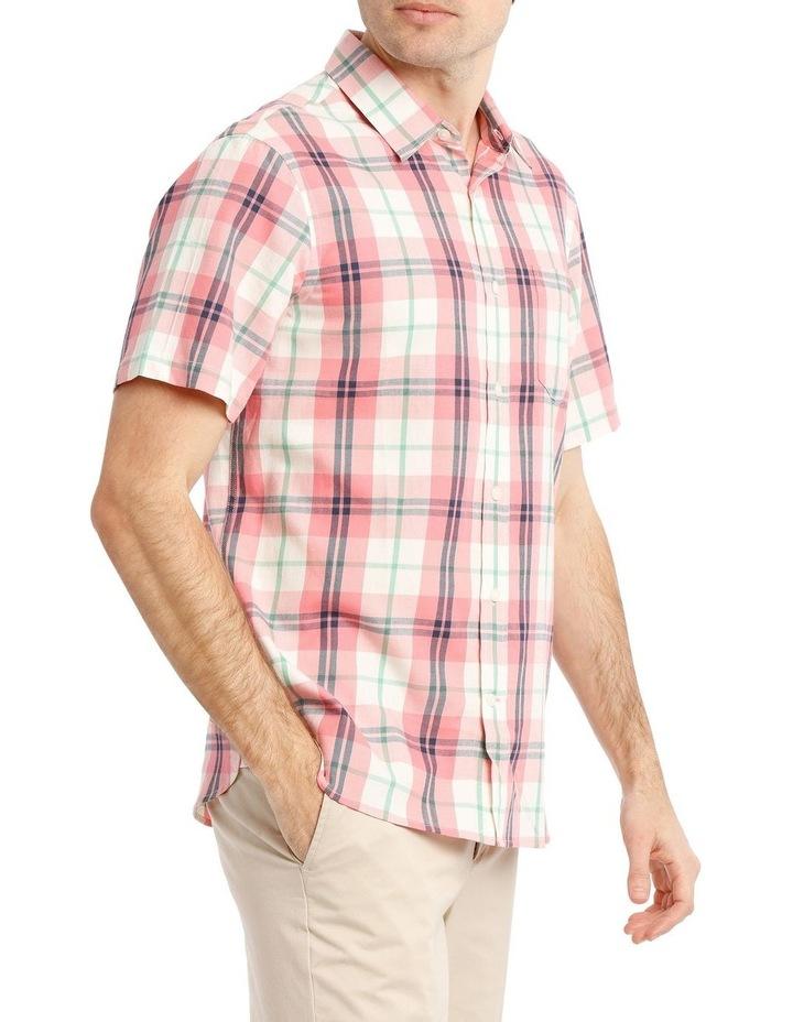 Haverhill Check Short Sleeve Shirt image 2