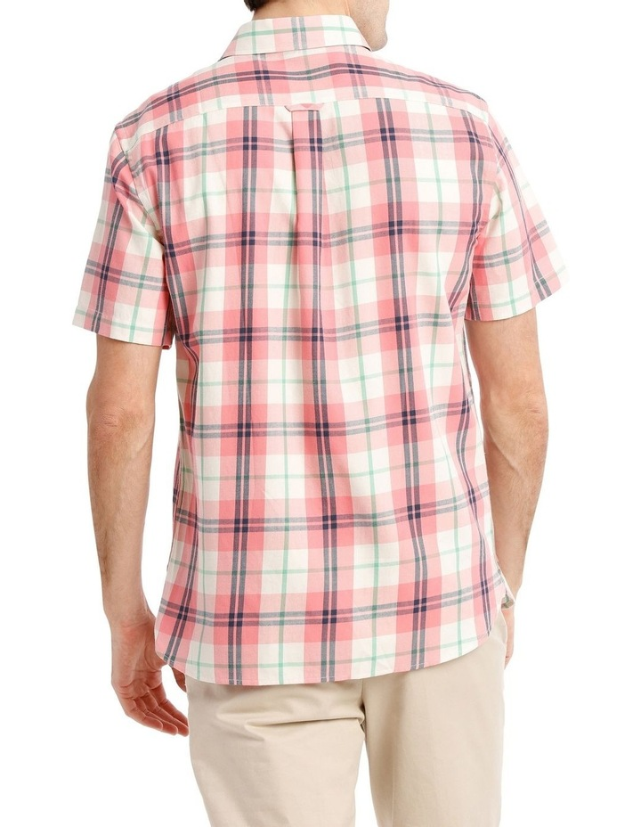 Haverhill Check Short Sleeve Shirt image 3