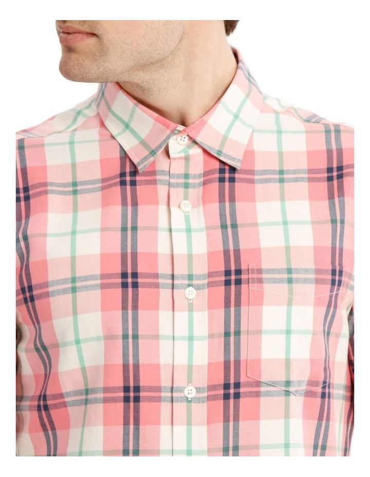Haverhill Check Short Sleeve Shirt image 4