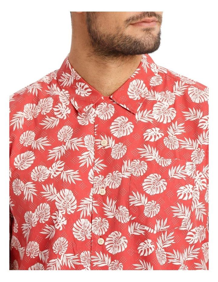 Southend Printed Short-Sleeve Shirt image 4