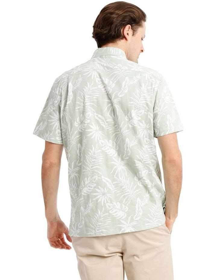 Spalding Print Short Sleeve Shirt image 3