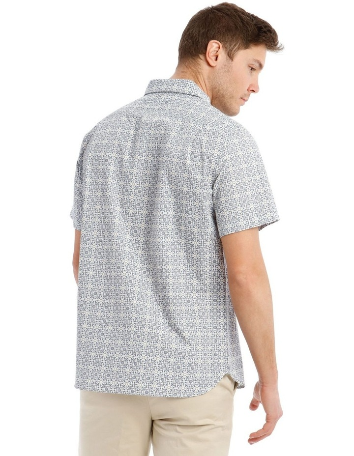 Millbridge Print Short Sleeve Shirt image 3