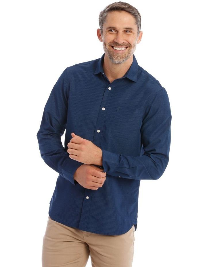Derring Soft Touch Modal LS Shirt image 1