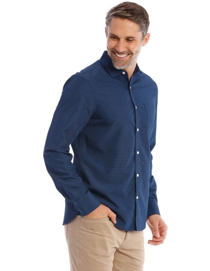 Derring Soft Touch Modal LS Shirt image 2
