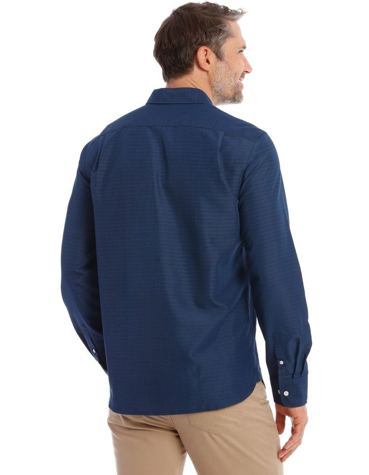 Derring Soft Touch Modal LS Shirt image 3