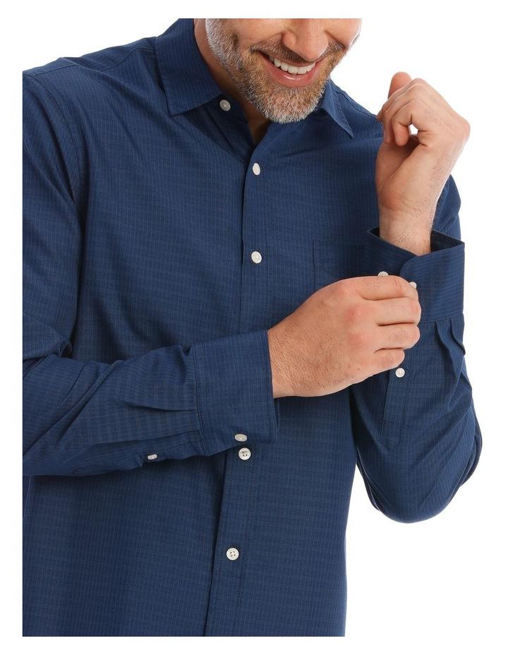 Derring Soft Touch Modal LS Shirt image 4