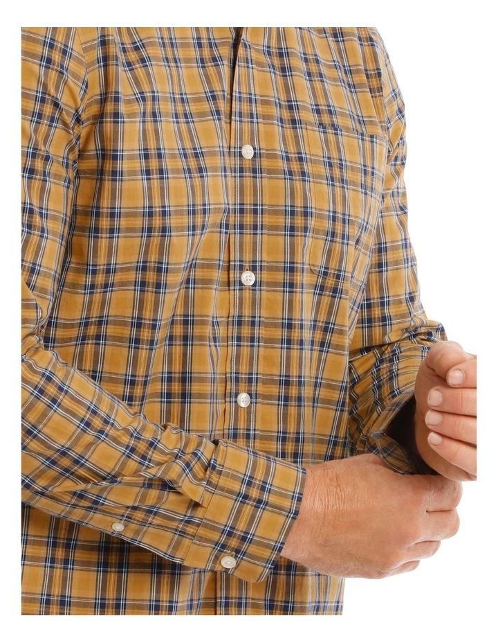 Foxwood Check Long Sleeve Shirt image 2