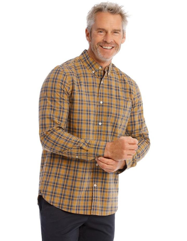 Foxwood Check Long Sleeve Shirt image 3