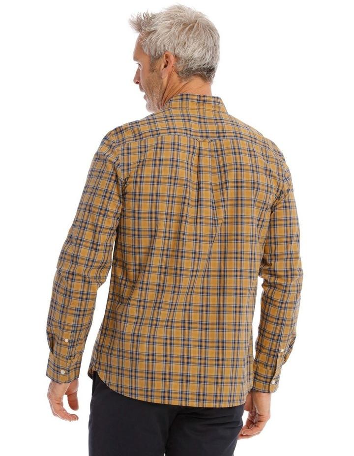 Foxwood Check Long Sleeve Shirt image 4