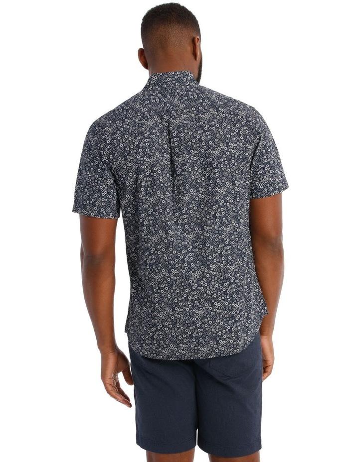 Ferndale Floral Print Short Sleeve Shirt image 3