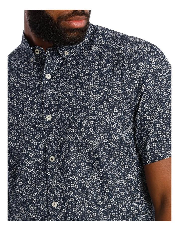 Ferndale Floral Print Short Sleeve Shirt image 4