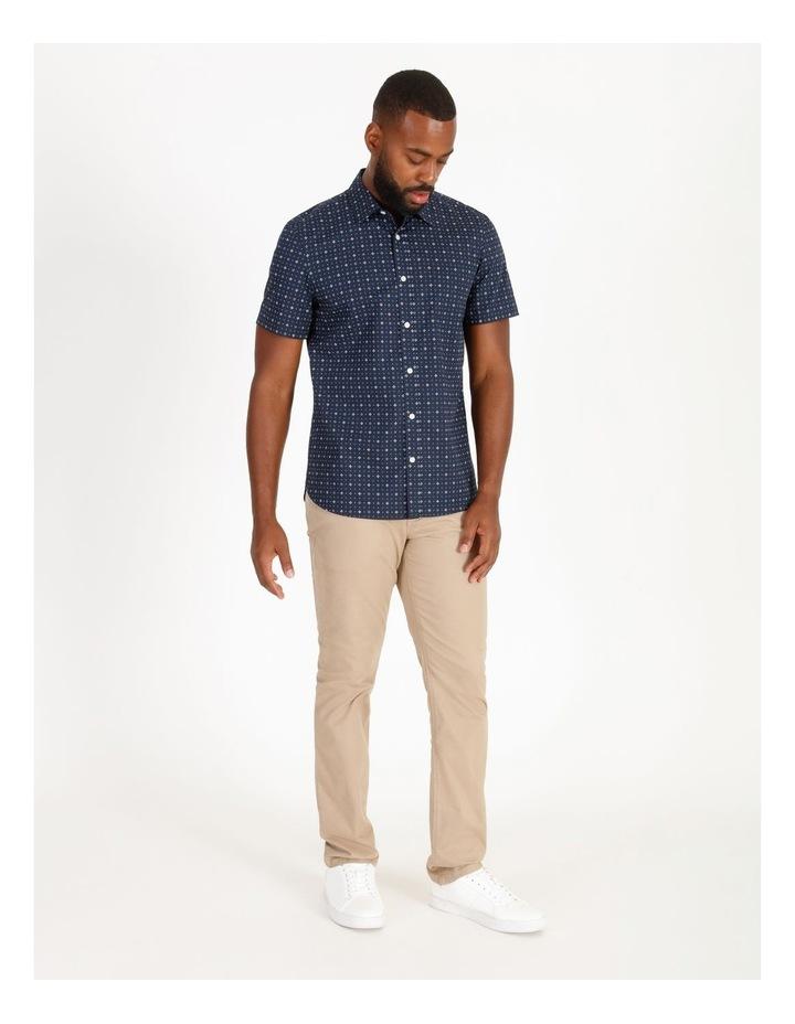 Fender Short-Sleeve Geometric Print Shirt image 2